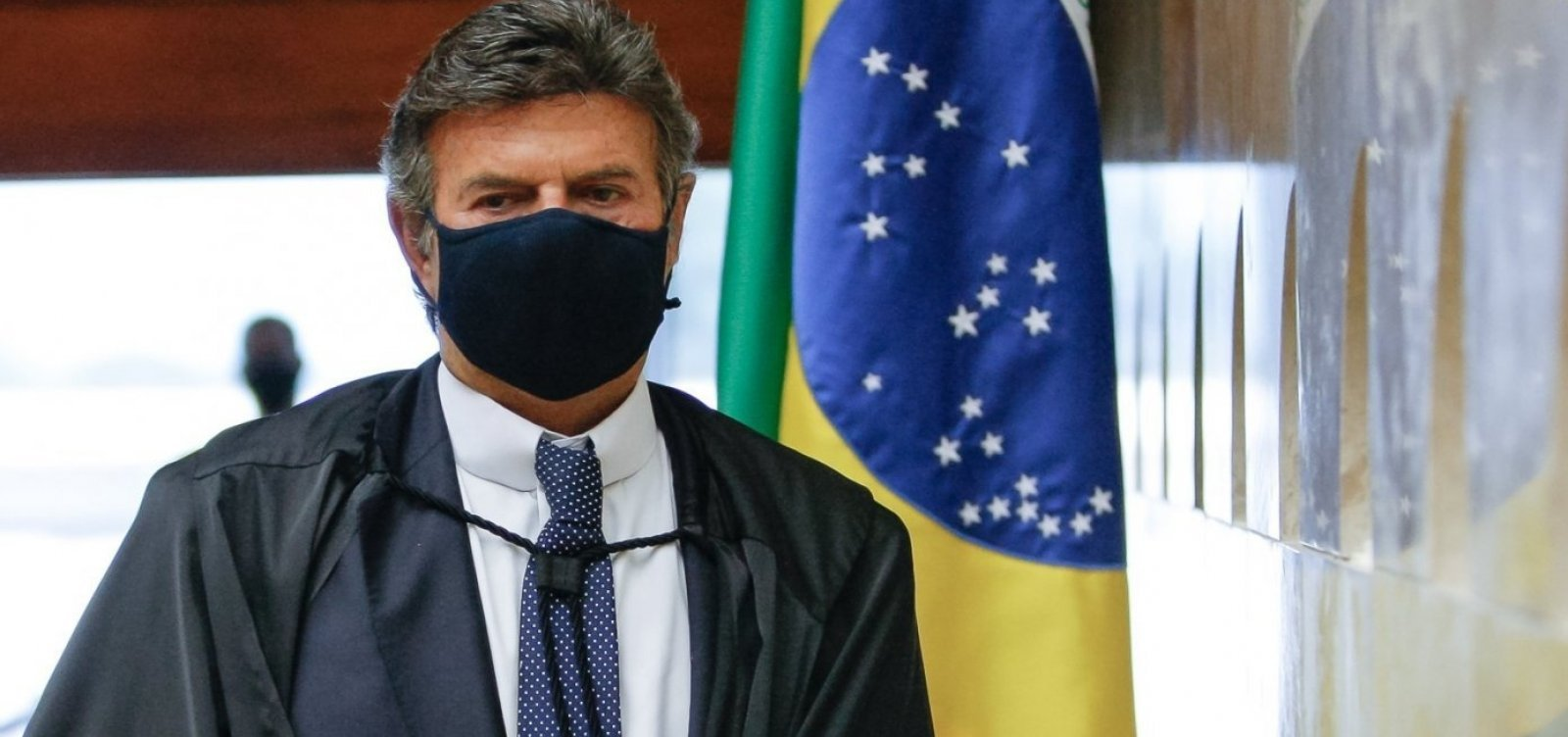 STF julgará CPI da Covid na quarta-feira