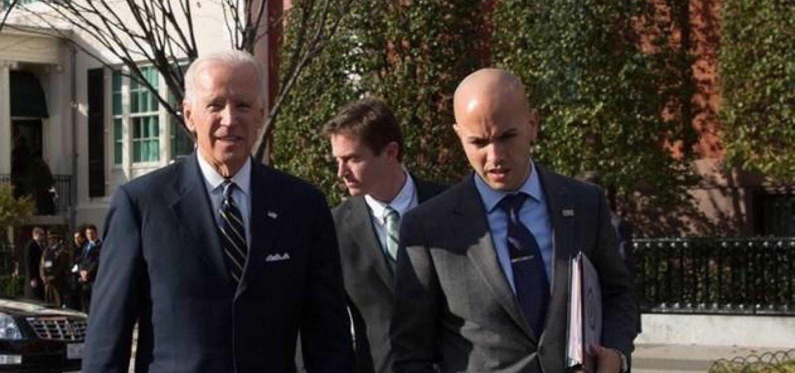 Primeira viagem de enviado de Biden à América do Sul não inclui Brasil
