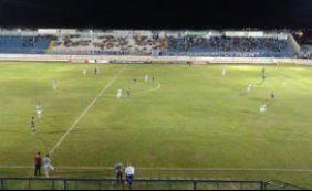 Serrano e Vitória da Conquista perdem e são eliminados da Copa SP de Futebol Jr