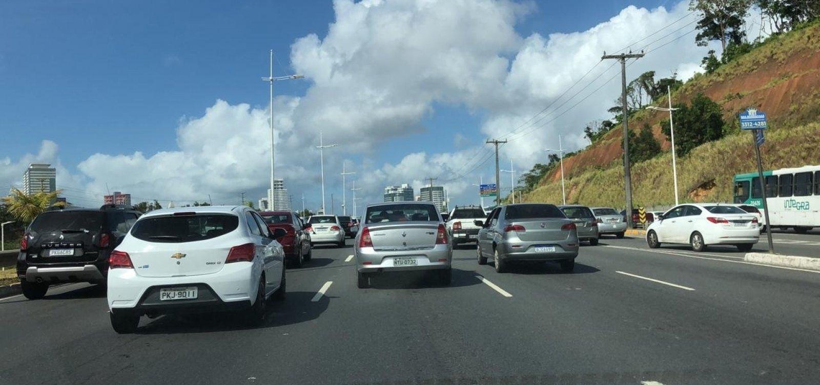 Novas regras do Código de Trânsito entram em vigor nesta segunda; confira