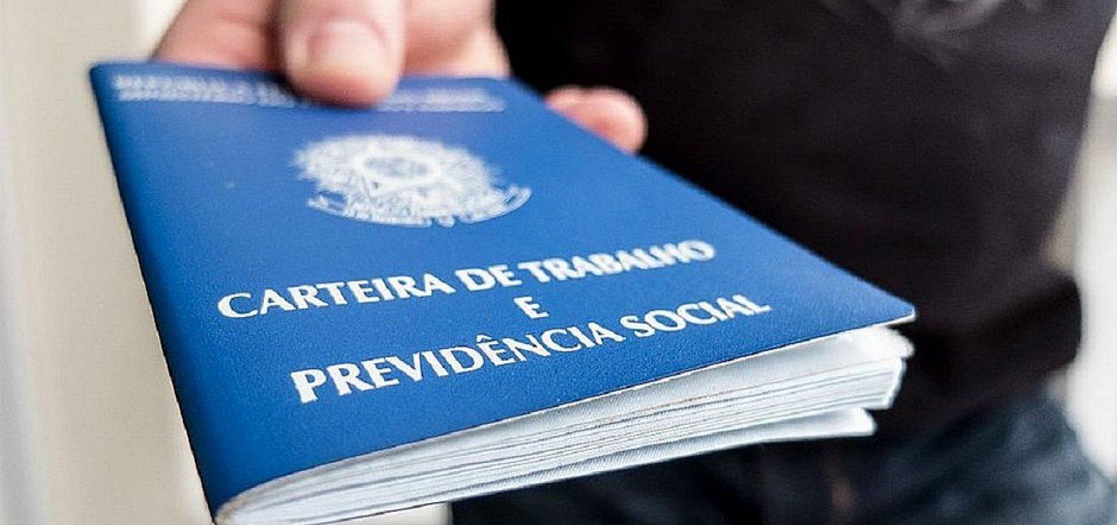 Ranking coloca Brasil como 14º país com maior taxa de desemprego em 2021