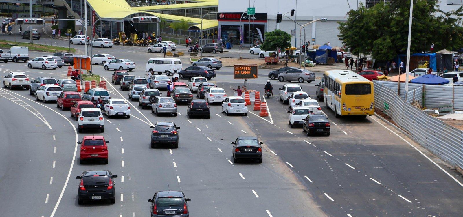 Confira as principais mudanças na lei de trânsito