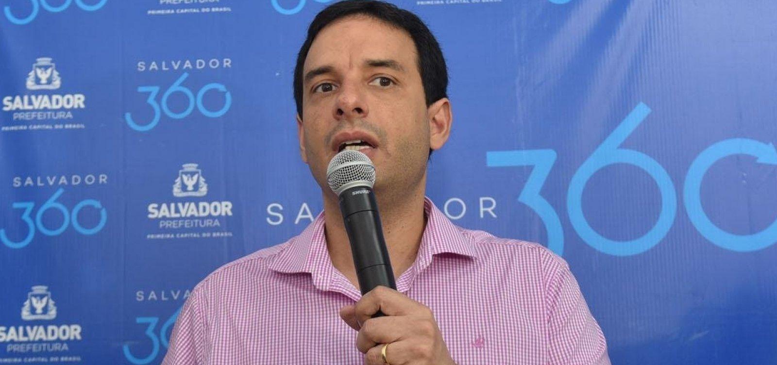 Aplicações diárias da 2ª dose de vacina contra Covid-19 devem aumentar em Salvador, diz secretário
