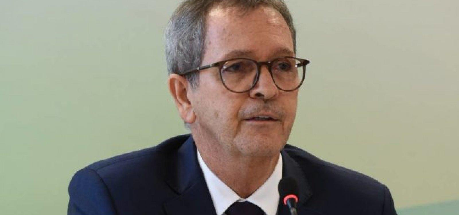 MEC anuncia novo comando para Secretaria de Educação Básica