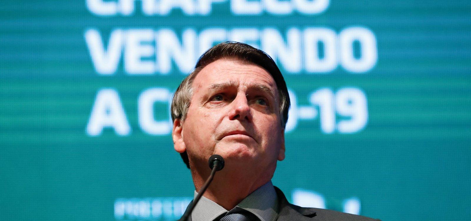 Base de Bolsonaro age para minar CPI no Senado