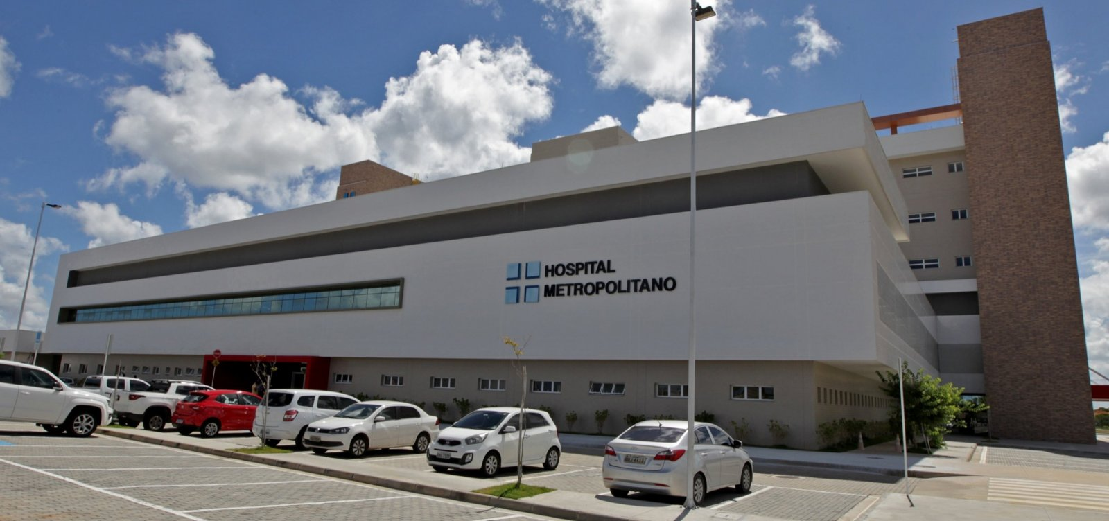 Governo da Bahia publica edital para concessão administrativa do Hospital Metropolitano