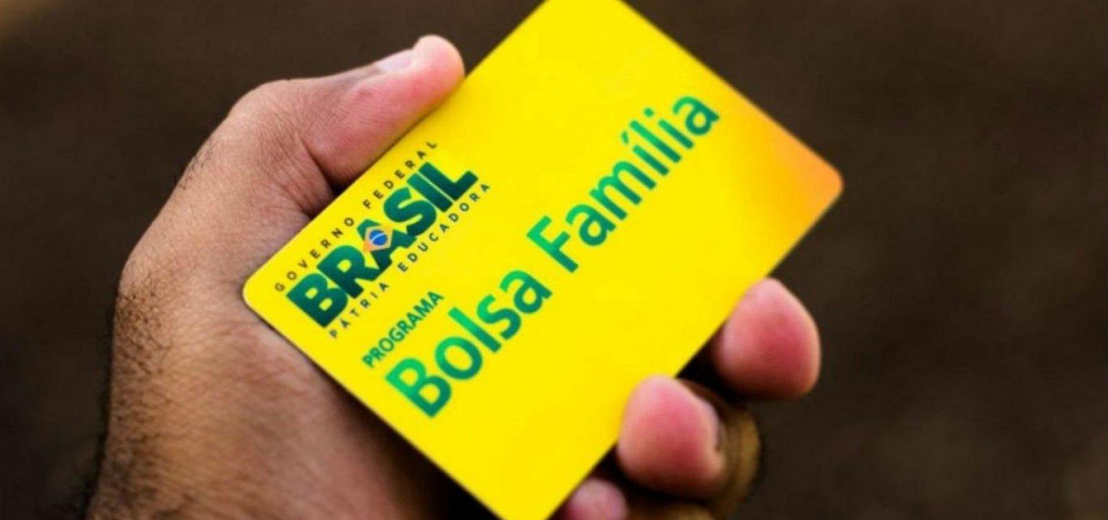 Após remoção, Marco Aurélio Mello determina que governo devolva 12,7 mil inscritos ao Bolsa Família