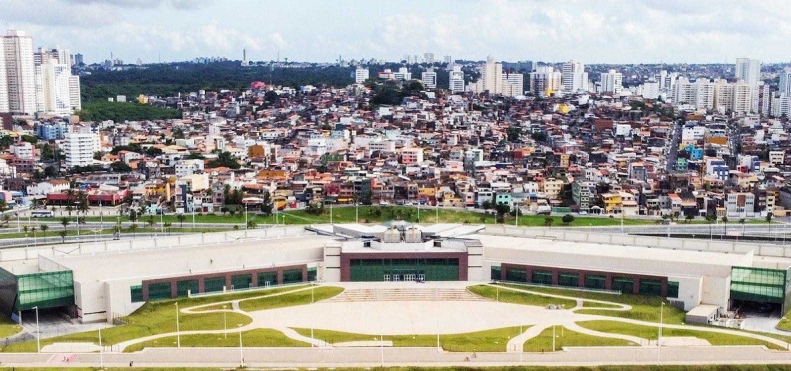 Centro de Convenções de Salvador lança estúdio de streaming