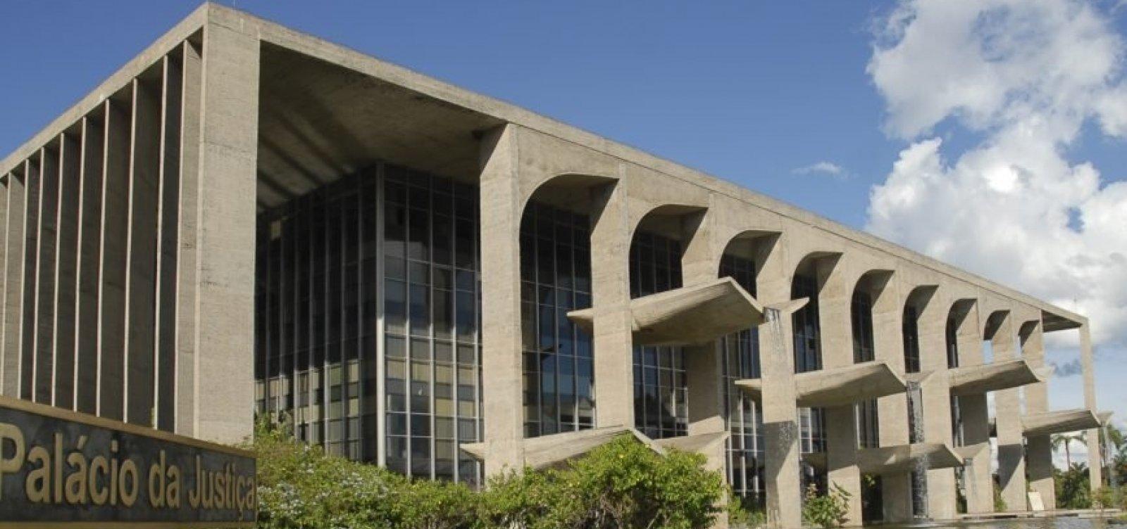 Ministério da Justiça defende uso da Lei de Segurança Nacional alegando que até o STF faz isso