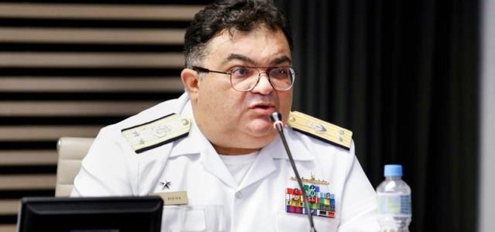 Bolsonaro decide mudar comando da comunicação da Presidência