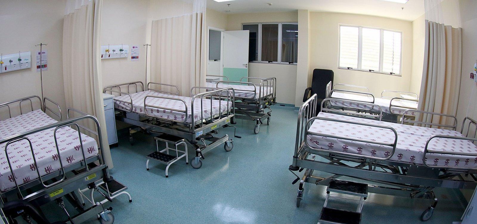 Covid-19: Salvador registra 713 casos e 69 mortes pela doença em 24h