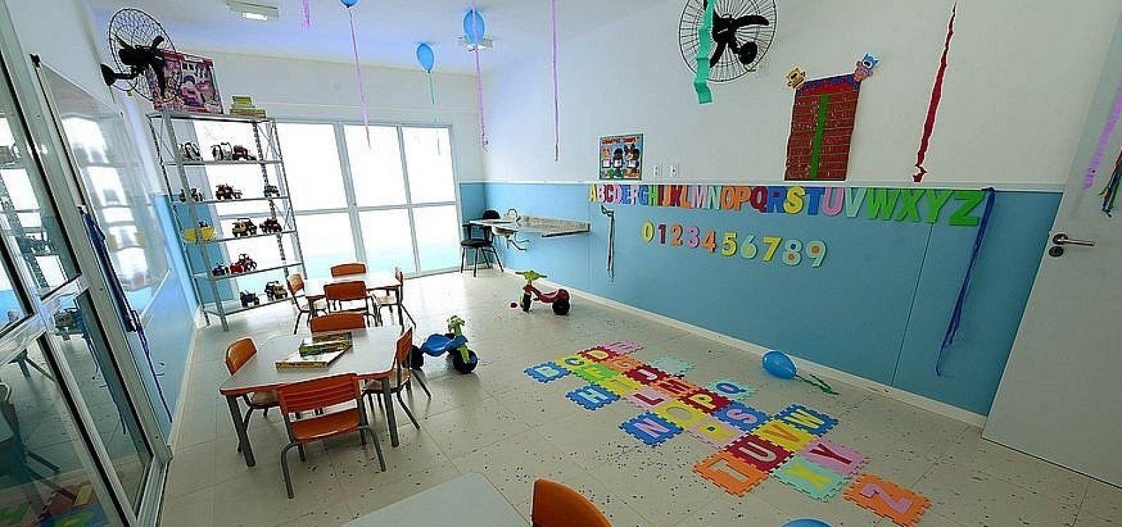 MP-BA solicita que prefeitura divulgue critérios para retomada de aulas presenciais em Salvador