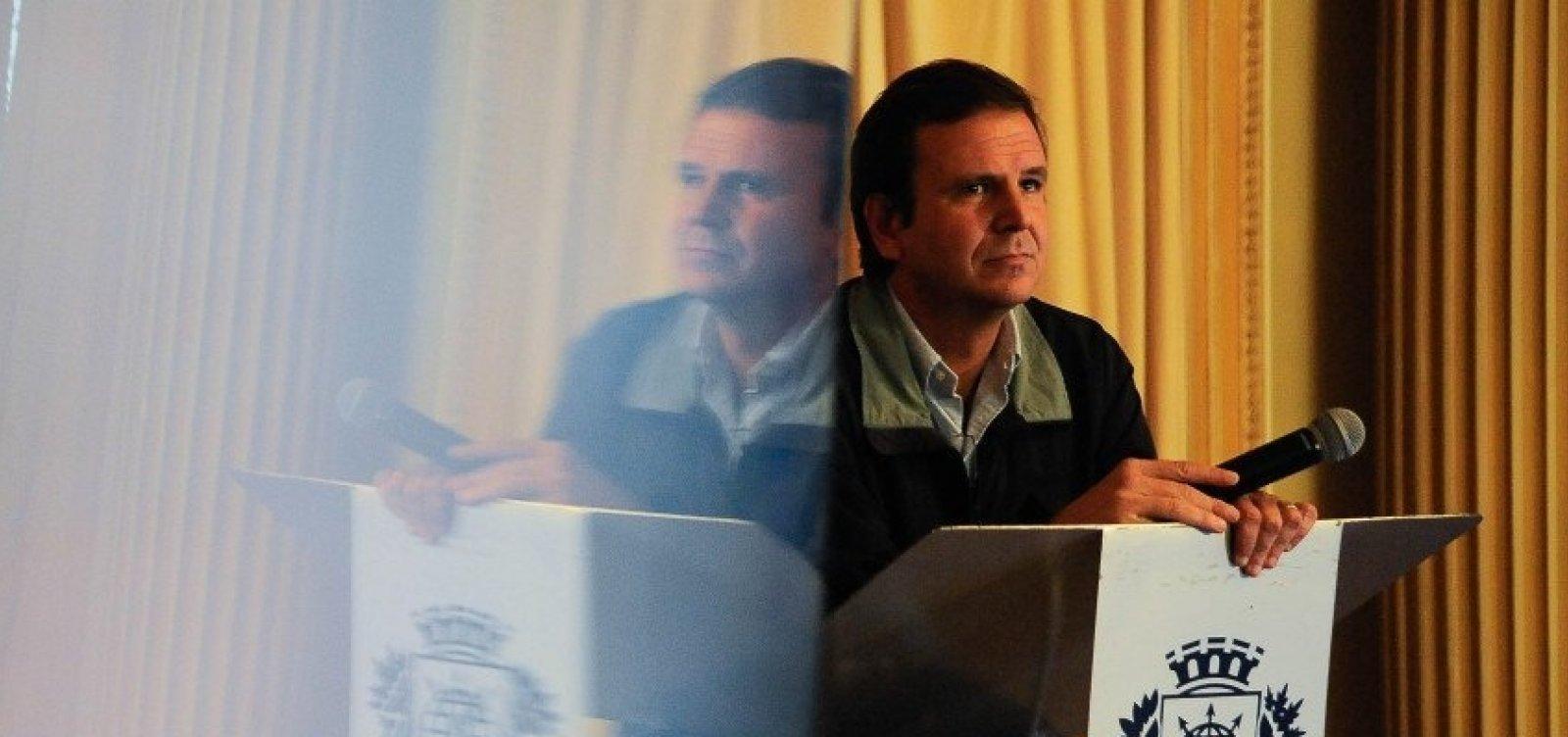 Prefeito do Rio de Janeiro é diagnosticado com Covid-19 pela segunda vez
