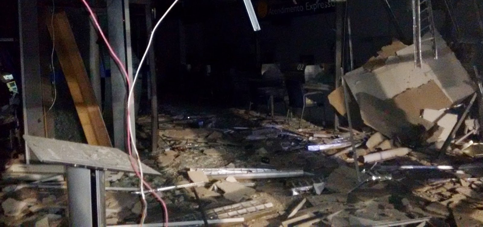 'Ser bancário no interior é um ato de bravura', diz funcionário após vivenciar ataques