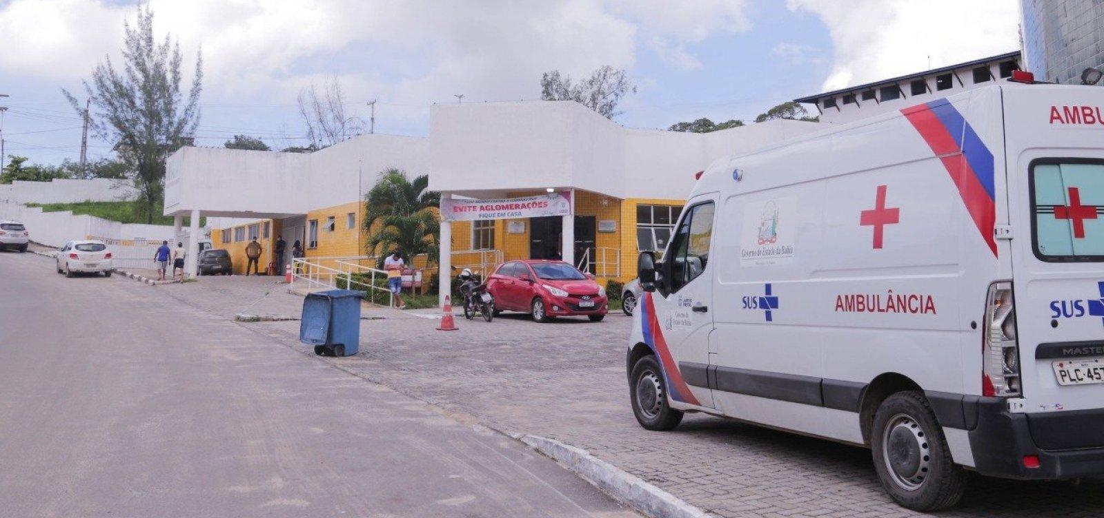 Lauro de Freitas: UPA de Itinga atenderá apenas pacientes com sintomas gripais
