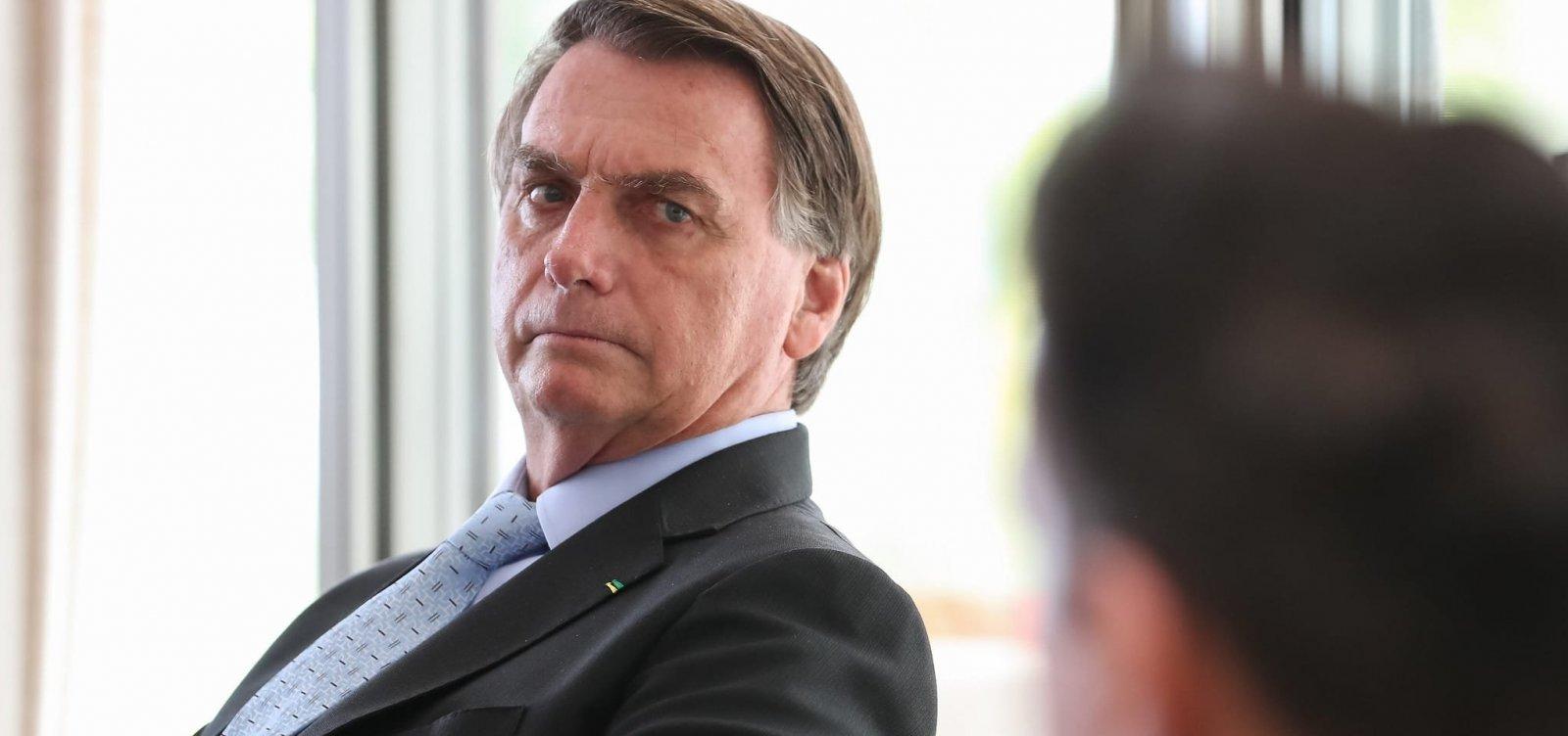 Bolsonaro deve passar por quinta cirurgia após facada