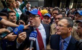 Até que enfim, Brasil! País defende respeito à Assembleia Nacional venezuelana