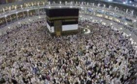 150 voos são cancelados após Arábia Saudita e Irã romperem laços