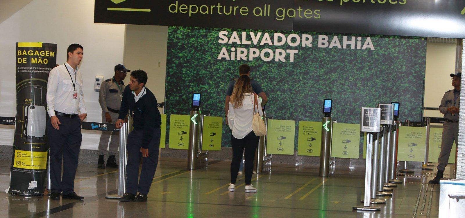 Apenas oito países não impõem restrições para receber brasileiros