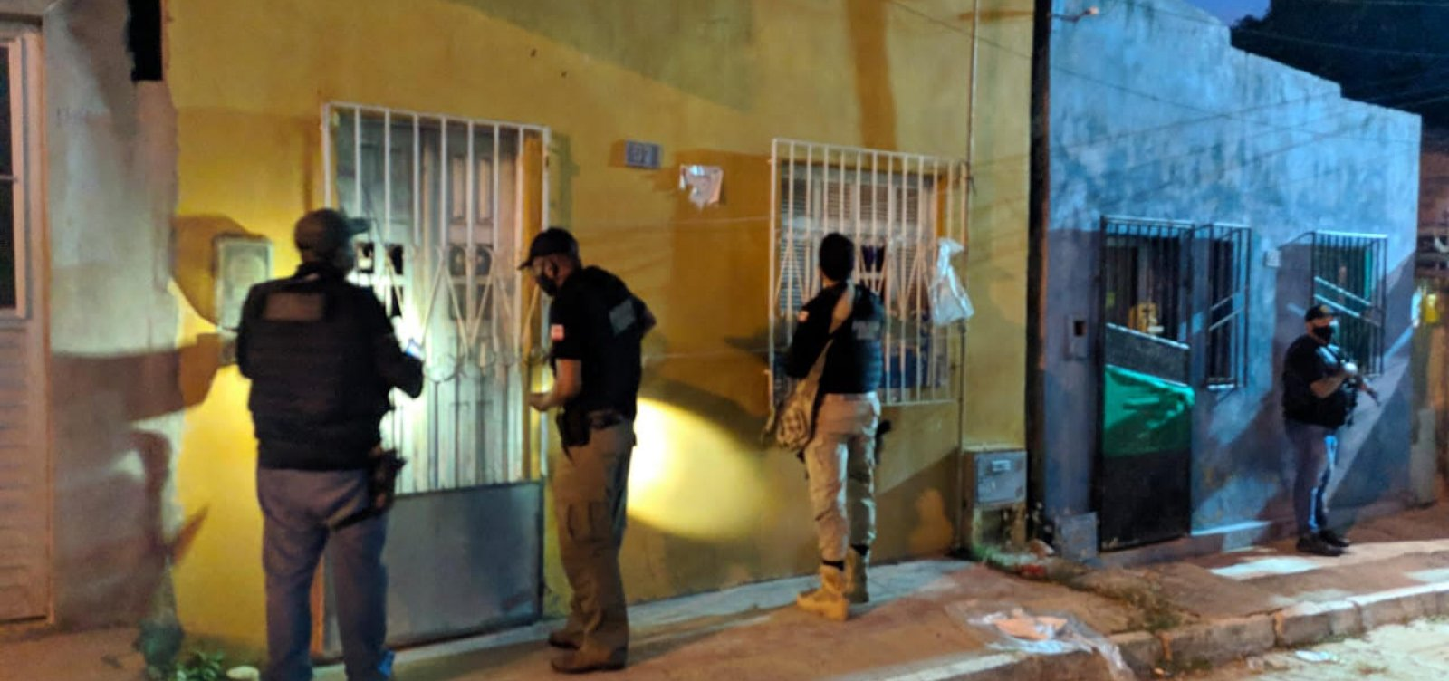 Crimes Violentos Letais Intencionais caem 27,3% na Região Metropolitana de Salvador