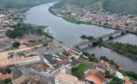 Marinha encontra corpo de homem atropelado por moto aquática no Rio Paraguaçu