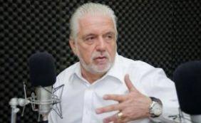 Wagner admite desgaste do PT e fala em envolvimento do partido em escândalos