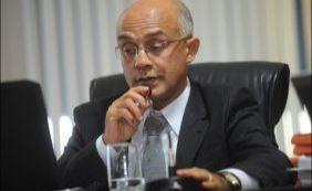 Presidente do TCE reassume cargo em posse da Mesa Diretora nesta terça-feira