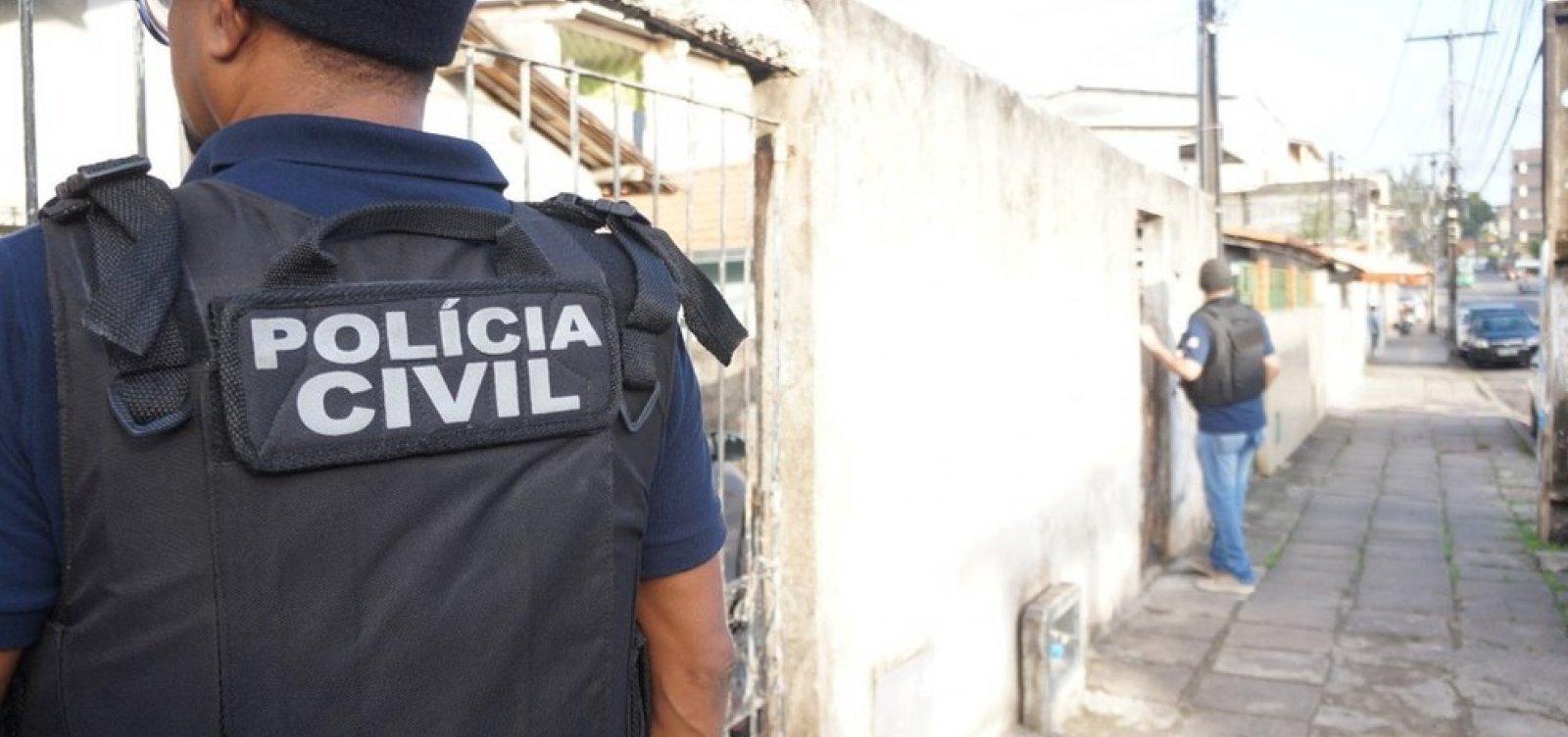 Salvador registra nove homicídios no sábado, diz SSP