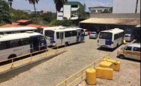 Prefeitura de Lauro de Freitas faz vistoria em 110 micro-ônibus