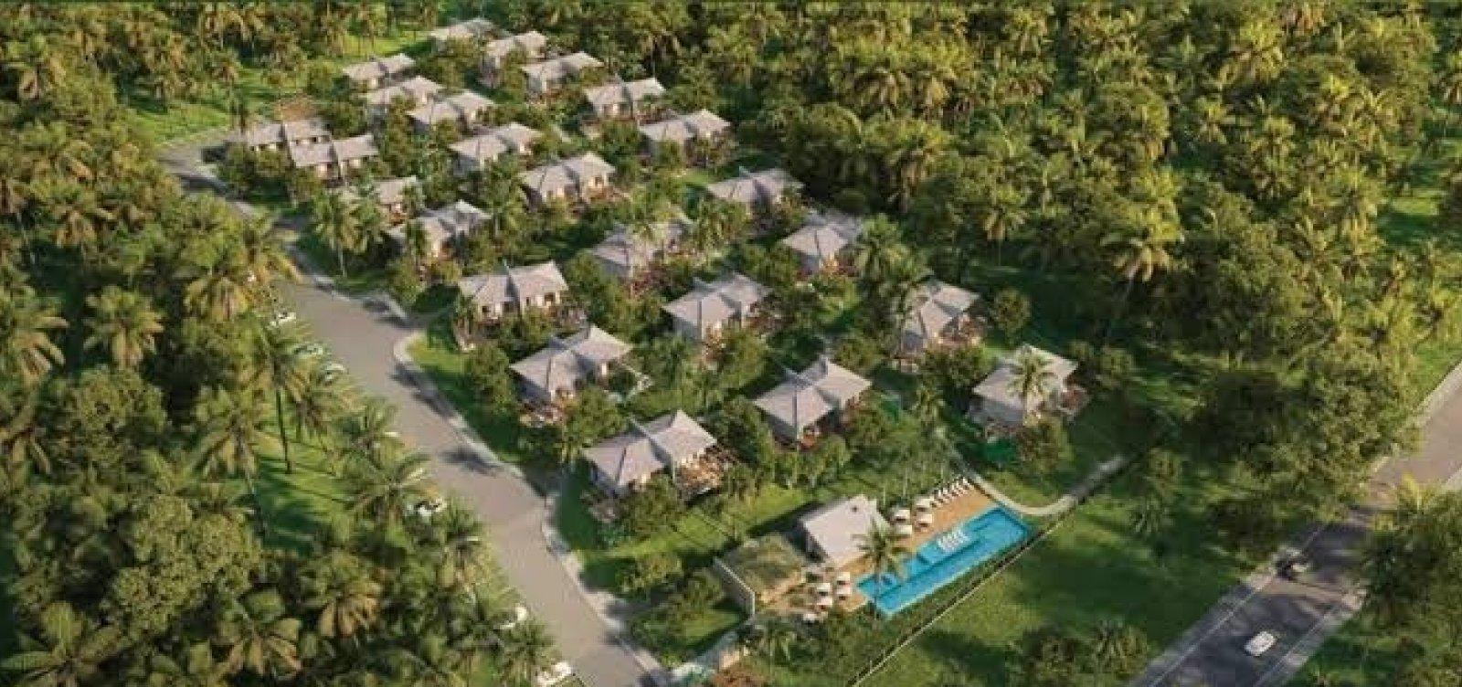 Radar Imobiliário: empreendimento sintonizado à natureza é lançado em Praia do Forte
