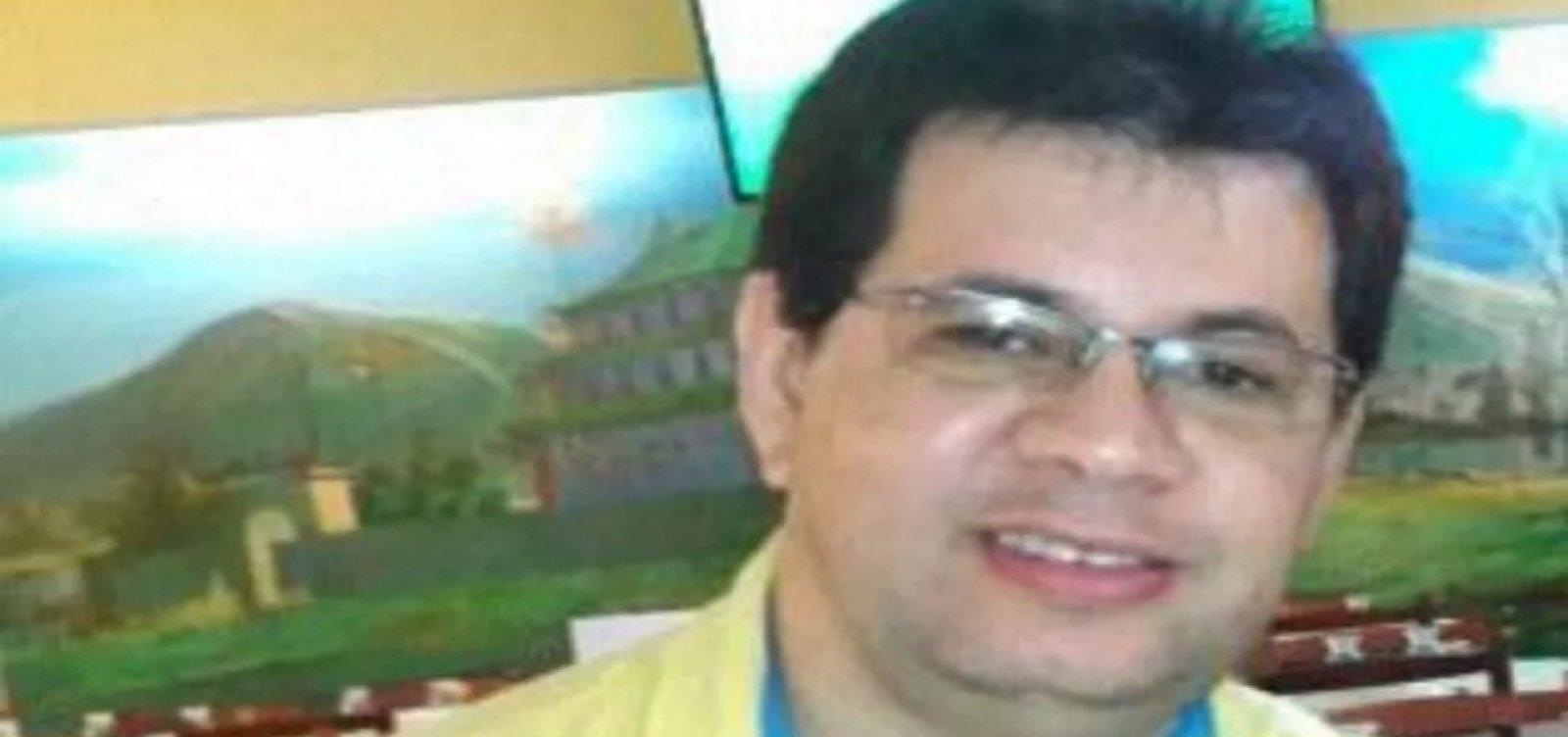 Com Covid-19, professor do Instituto de Física da UFBA morre aos 49 anos