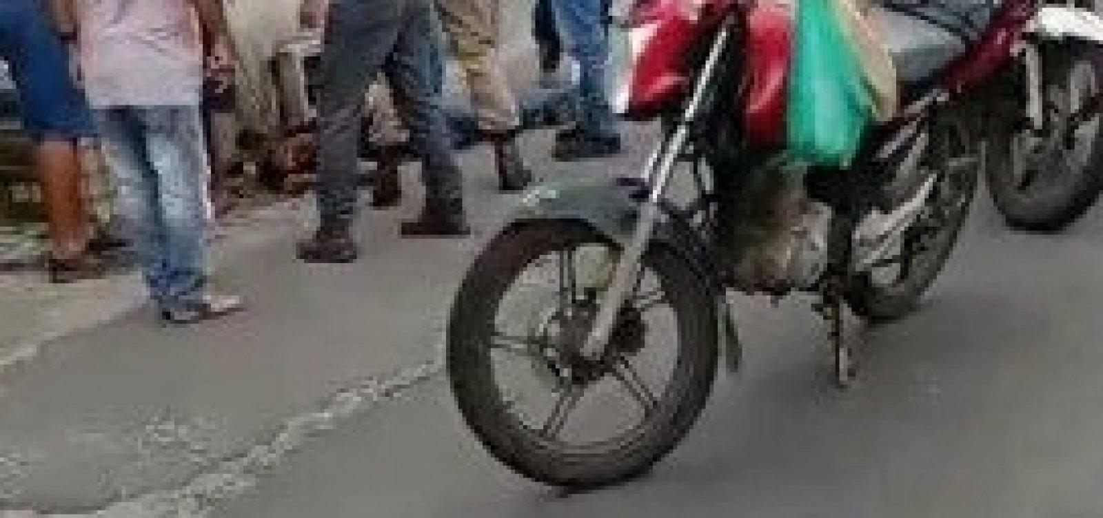 Soldado da PM é morto em troca de tiros no Cabula
