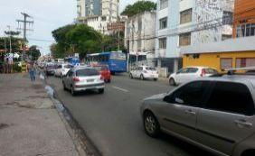 Em mais um dia chuvoso em Salvador, Codesal já recebeu 85 solicitações