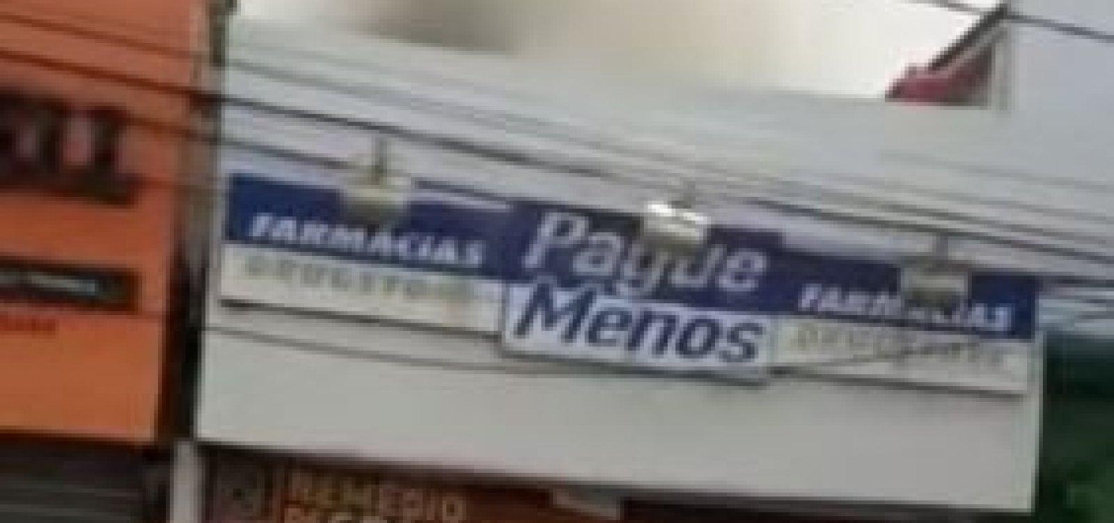 Indenização paga por farmácia banca UTI's nas Obras Sociais Irmã Dulce