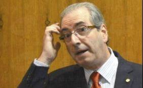 STF dá prazo de 10 dias para Cunha se defender sobre afastamento