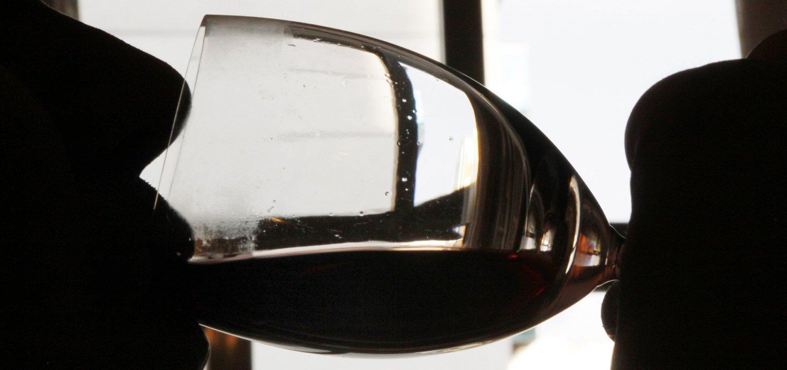 Consumo de vinho no Brasil tem alta de 18% em 2020, puxado pelo comércio online