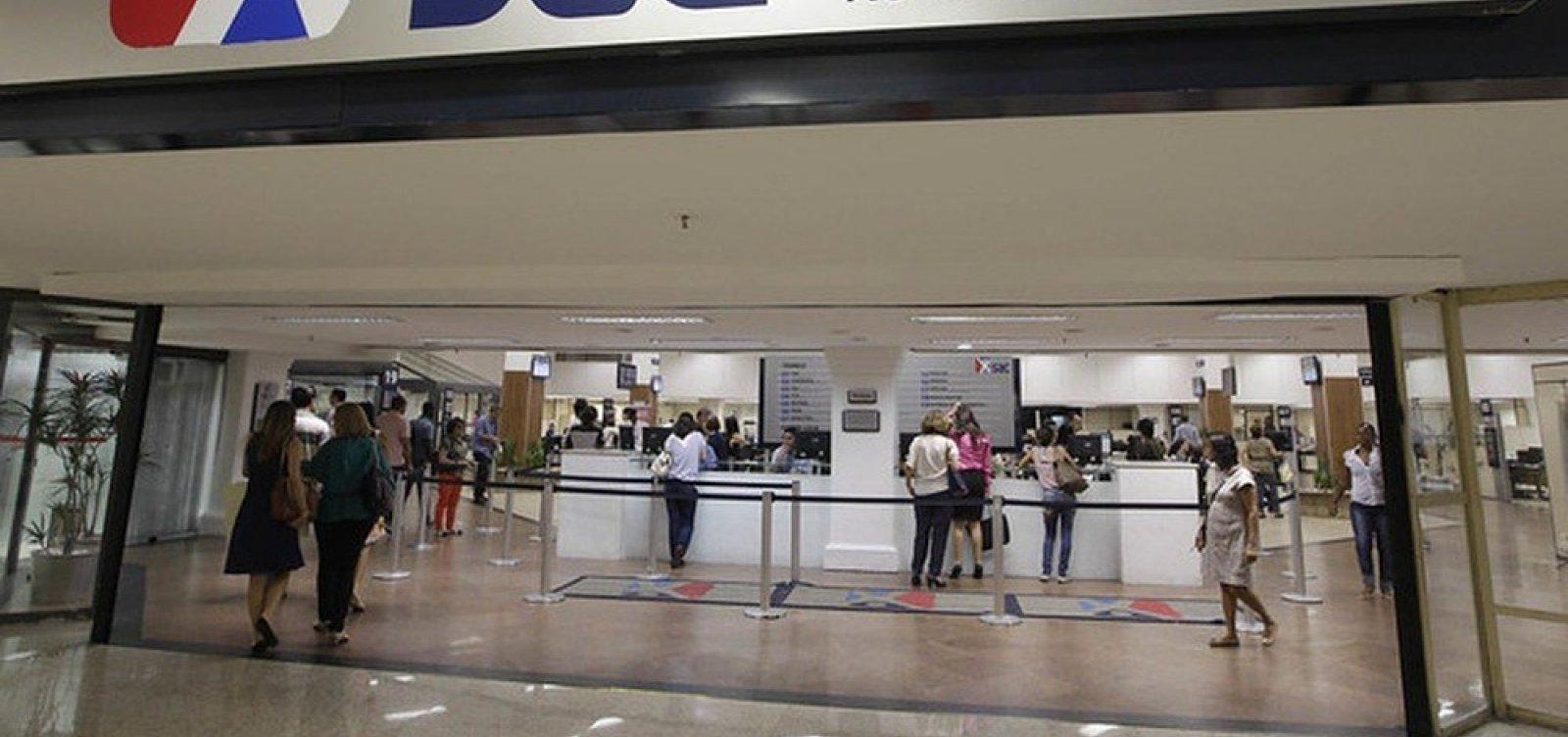 Postos SAC de Salvador ampliam horário de atendimento a partir de quinta-feira