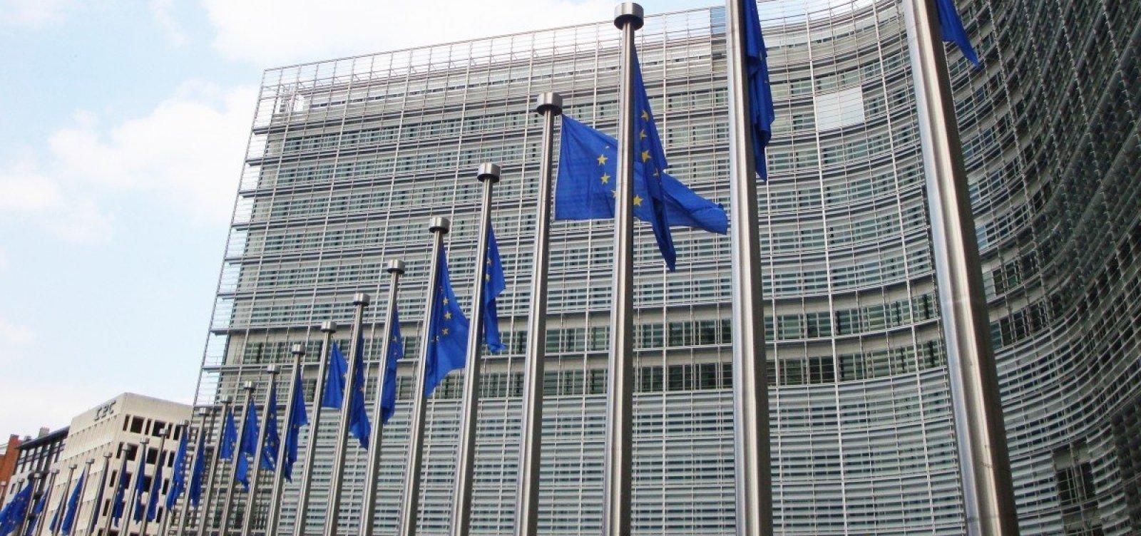Efeito estufa: União Europeia pretende tornar-se neutra para o clima até 2050