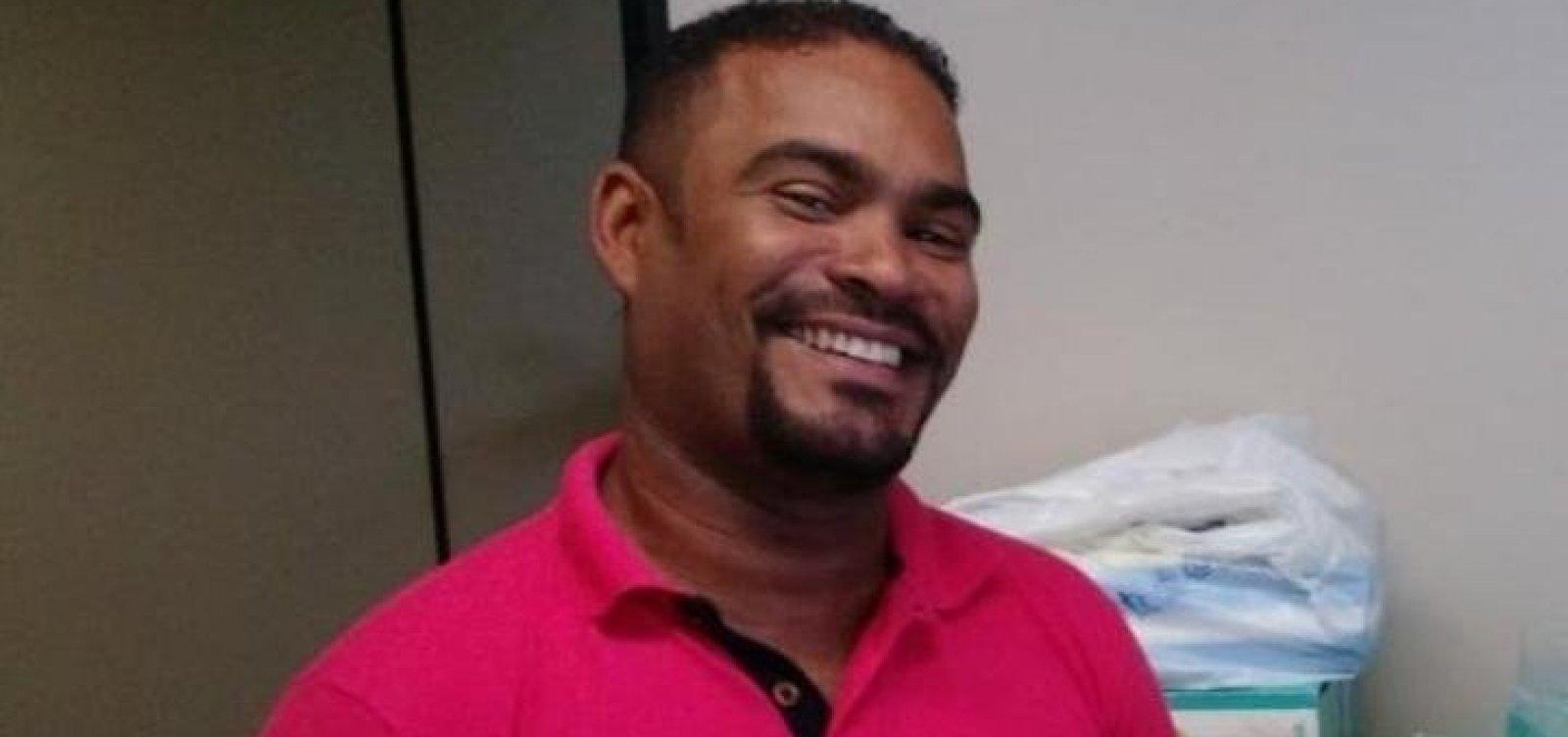 Assassinato de Guarda Municipal é segundo crime contra agente de segurança nesta semana