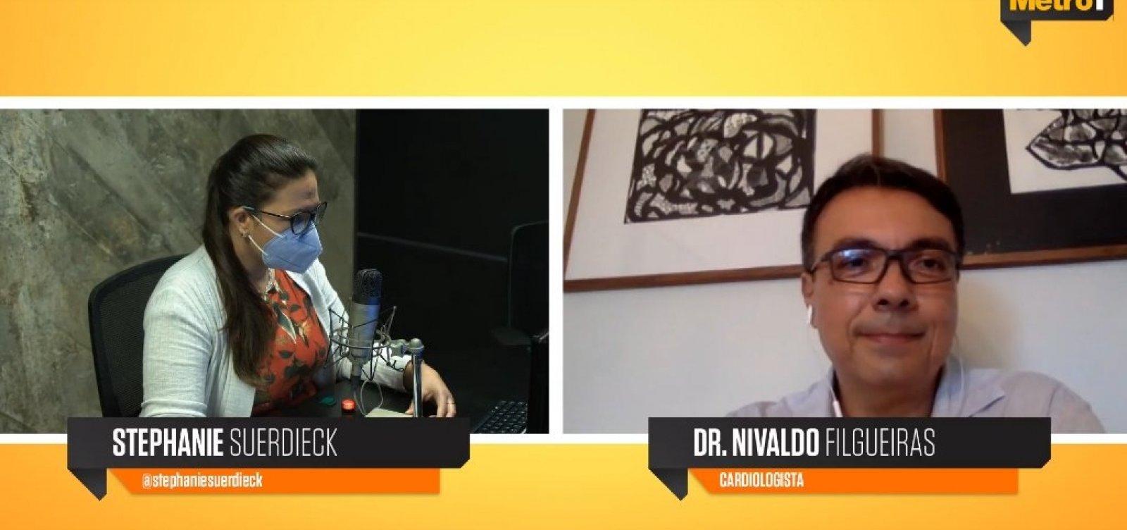 Metrópole Saúde: Cardiologista explica o que é endocardite e como evitar