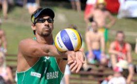 Esporte na História: hoje é o aniversário do campeão olímpico Ricardo