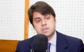Vereador Paulo Câmara é eleito presidente municipal do PSDB