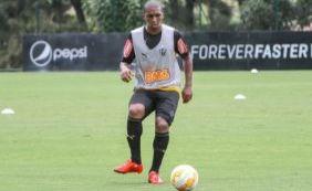 Volante Danilo Pires, ex-Atlético-MG pode ser o próximo reforço do Bahia