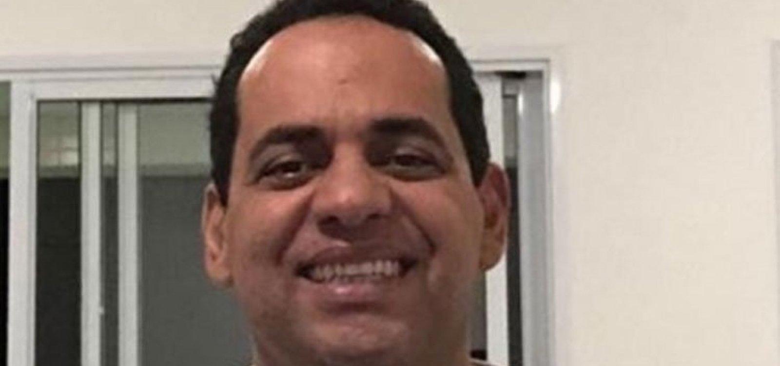 Corpo do presidente da Câmara de Itapetinga, Leo Matos, é encontrado em açude
