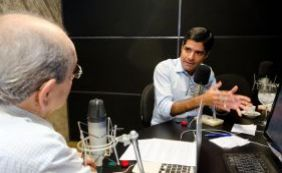 """Neto critica Coelba sobre queda de energia: """"Foi um assunto grave"""""""