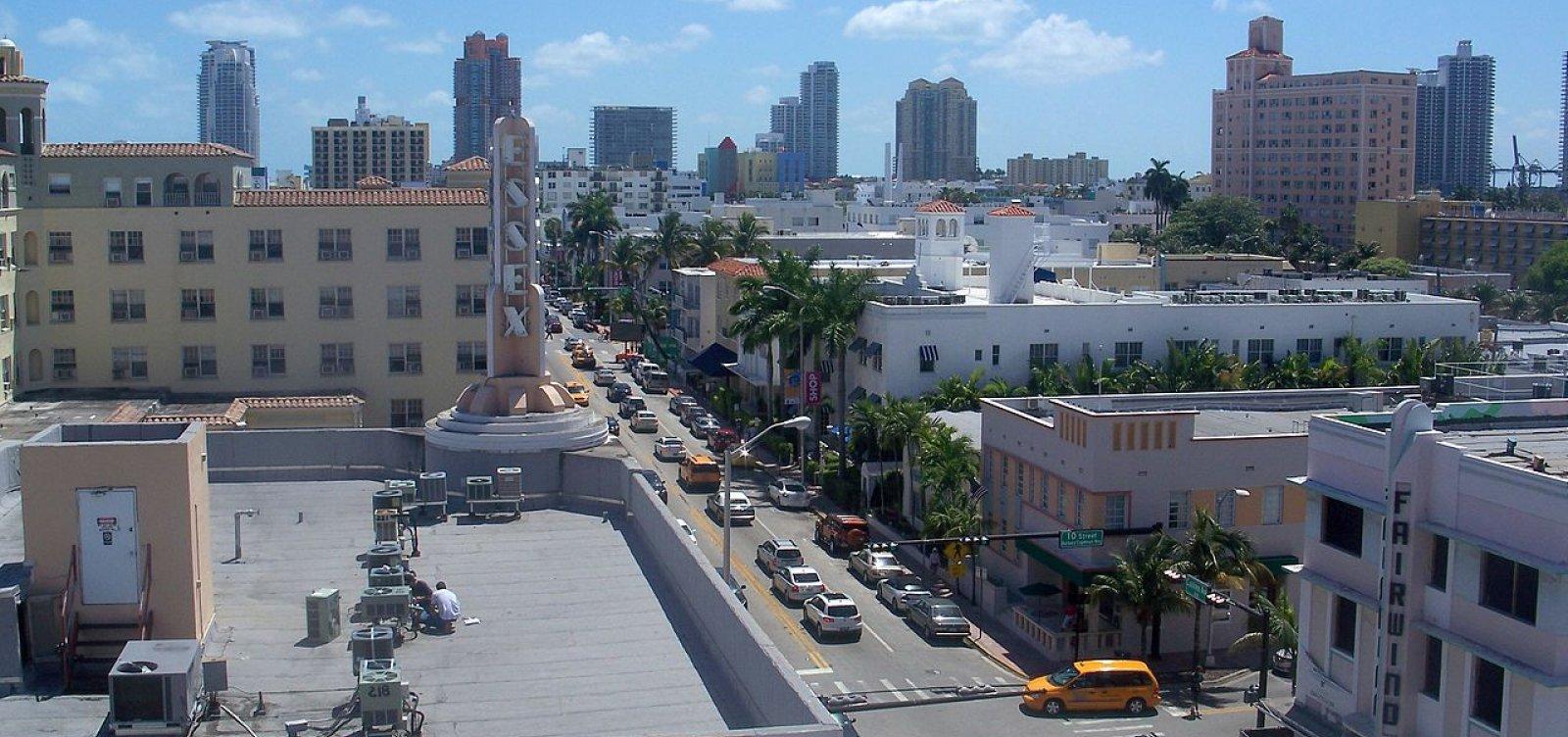 Turismo de vacina: Brasileiros mais ricos criam rota de viagem até Miami