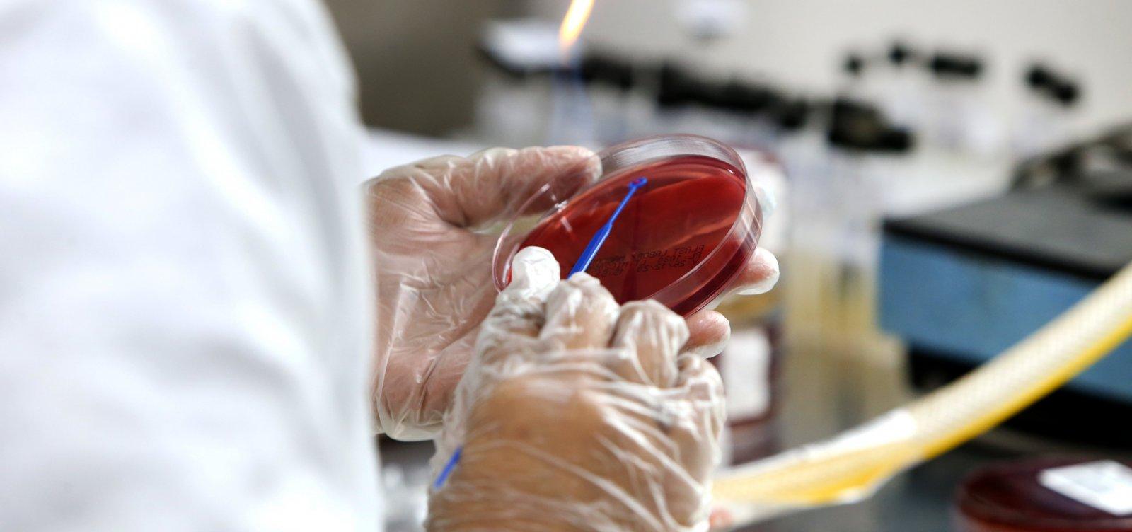 Coronavírus: SP identifica variante sueca e mutação da cepa de Manaus