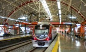Linha 2 do Metrô:  tráfego da AV. ACM será desviado para obras