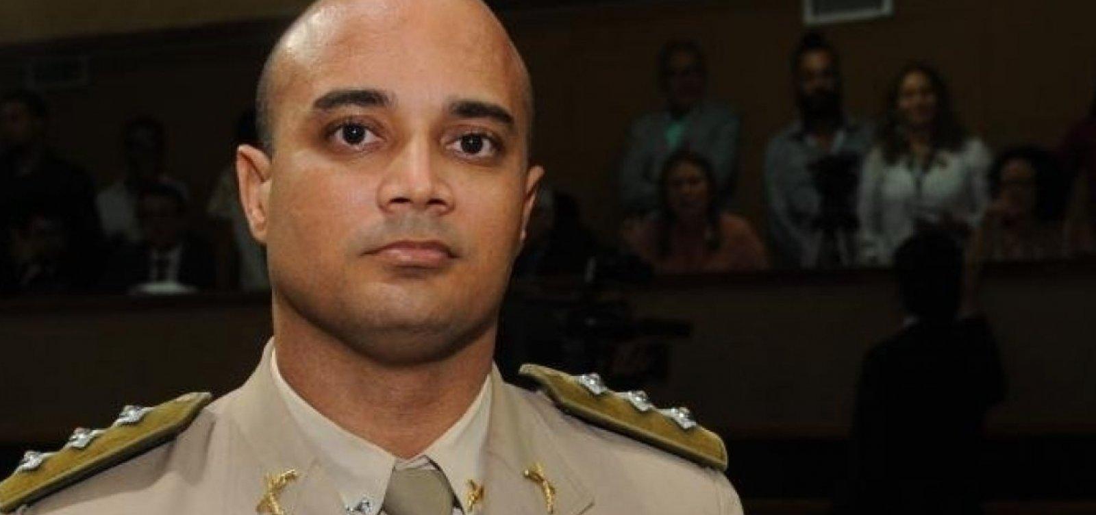 """""""Nessa ânsia de aparecer, acabou sendo injusto"""", diz Bruno Reis sobre Capitão Alden"""