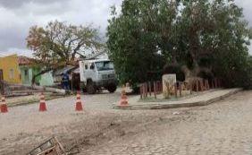 Após fortes chuvas, prefeitura de Cipó decreta estado de calamidade pública